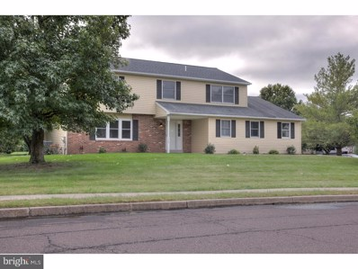 1148 Independence Way, Hatfield, PA 19440 - MLS#: 1008361144