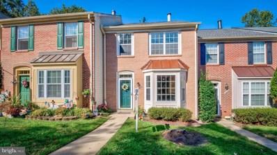 11378 Aegean Terrace, Woodbridge, VA 22192 - MLS#: 1008361178