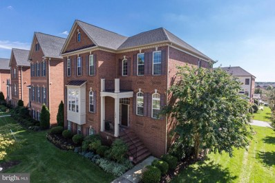 164 Crown Farm Drive, Gaithersburg, MD 20878 - MLS#: 1008361228