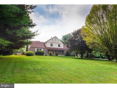 18 Ward Creek Drive, Glen Mills, PA 19342 - MLS#: 1008361232
