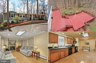 11450 Harton Street, Manassas, VA 20112 - MLS#: 1008361292