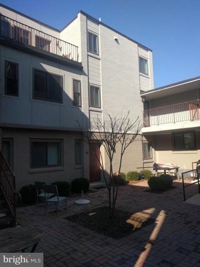 1225 Fairmont Street NW UNIT 202, Washington, DC 20009 - MLS#: 1008361320