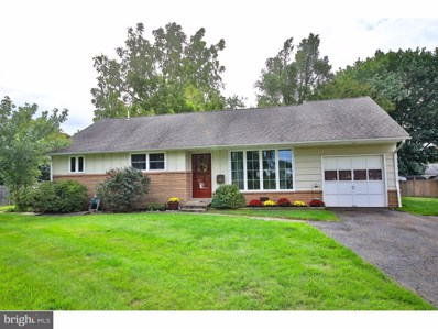 754 Spruce Road, Warminster, PA 18974 - MLS#: 1008361356