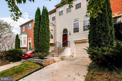 220 Persimmon Circle, Reisterstown, MD 21136 - MLS#: 1008361366