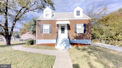 7400 Marion Street, District Heights, MD 20747 - MLS#: 1008361390