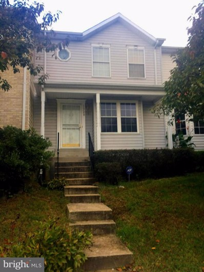 1328 Dillon Court, Capitol Heights, MD 20743 - #: 1008361408