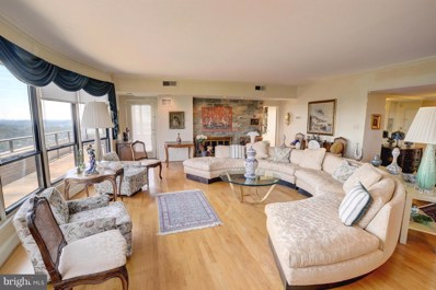 5225 Pooks Hill Road UNIT 1828N, Bethesda, MD 20814 - MLS#: 1008361428