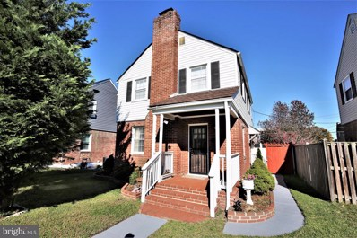 66 Yorkway, Baltimore, MD 21222 - MLS#: 1008361438