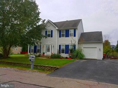 102 Caledonia Drive, Martinsburg, WV 25405 - #: 1008361442