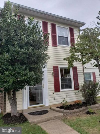 7503 Whitehall Drive, Manassas, VA 20111 - MLS#: 1008361474