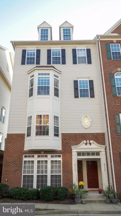 25381 Patriot Terrace UNIT 0016B, Aldie, VA 20105 - MLS#: 1008361482
