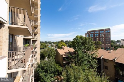 4 Monroe Street UNIT 605, Rockville, MD 20850 - MLS#: 1008361532