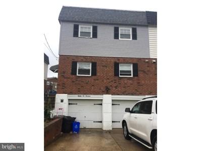 8614 Colony Drive, Philadelphia, PA 19152 - #: 1008361576