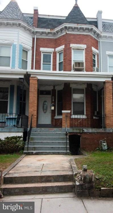 36 Adams Street NW, Washington, DC 20001 - MLS#: 1008361592