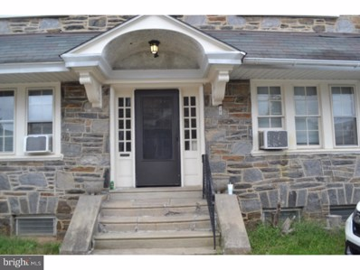 7003 Hilltop Road, Upper Darby, PA 19082 - #: 1008361668