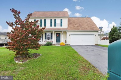 1331 Nighthawk Lane, Chambersburg, PA 17202 - MLS#: 1008361696