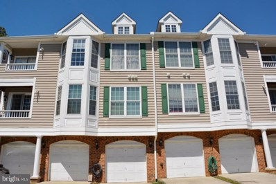 502 Mathias Hammond Way UNIT 208, Annapolis, MD 21401 - MLS#: 1008361788