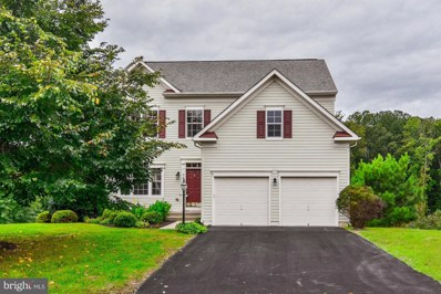 3402 Oakham Mount Drive, Triangle, VA 22172 - #: 1008361814