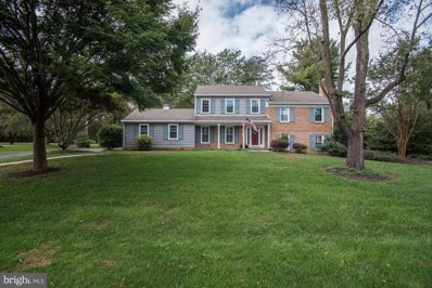 15700 Bondy Lane, Gaithersburg, MD 20878 - MLS#: 1008361822