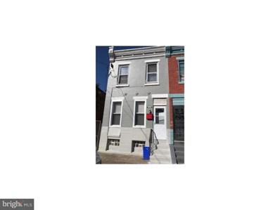 2838 N Marvine Street, Philadelphia, PA 19133 - MLS#: 1008361824