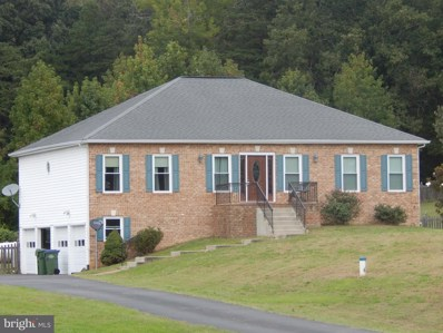 17 Royal Hills Drive, Fredericksburg, VA 22406 - MLS#: 1008361876