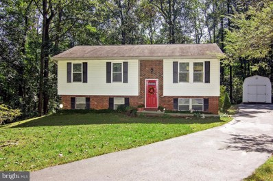 836 Wilda Drive, Westminster, MD 21157 - #: 1008361880