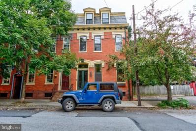 36 N Shippen Street N, Lancaster, PA 17602 - #: 1008361926