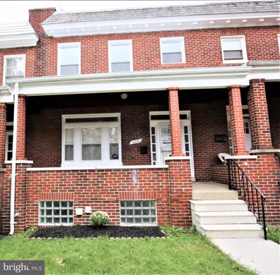 4237 Shamrock Avenue, Baltimore, MD 21206 - MLS#: 1008361968