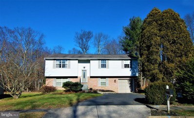 201 Lenape Drive, Doylestown, PA 18901 - MLS#: 1008362056