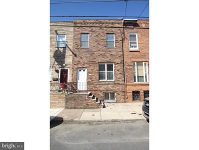 2514 S 15TH Street, Philadelphia, PA 19145 - MLS#: 1008362086
