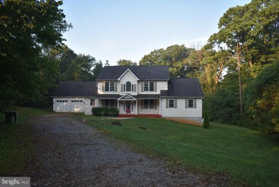 7852 Mountain Laurel Road, Boonsboro, MD 21713 - MLS#: 1008362106