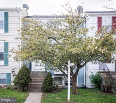 1361 David Lane, Frederick, MD 21703 - MLS#: 1008362118