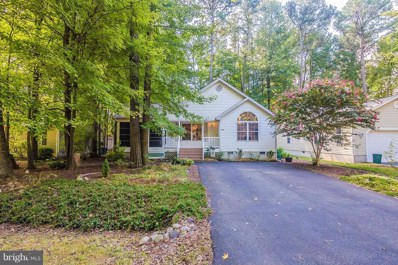 24 Martinique Circle, Ocean Pines, MD 21811 - MLS#: 1008362146