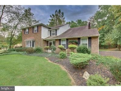 1083 Glen Oak Drive, Yardley, PA 19067 - MLS#: 1008362160