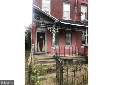 861 N 43RD Street, Philadelphia, PA 19104 - #: 1008362162