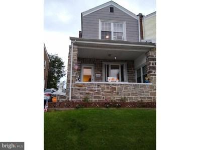 7431 Rockwell Avenue, Philadelphia, PA 19111 - MLS#: 1008362274