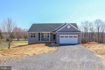 107 Dorchester Drive, Falling Waters, WV 25419 - #: 1008362296
