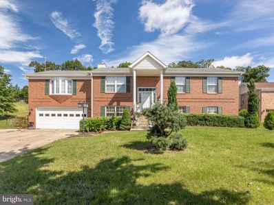 4212 Danville Drive, Temple Hills, MD 20748 - MLS#: 1008362318