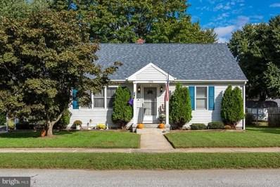306 Edgewood Street, Bridgeville, DE 19933 - #: 1008362328