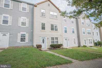 11509 Aldburg Way, Germantown, MD 20876 - MLS#: 1008362350