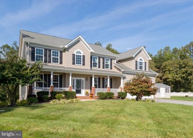 1012 Horse Pen Run, Huntingtown, MD 20639 - MLS#: 1008362370
