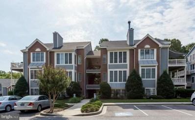 2707 Summerview Way UNIT 7201, Annapolis, MD 21401 - MLS#: 1008362398