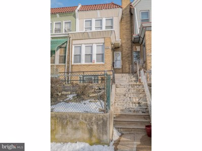 4753 Whitaker Avenue, Philadelphia, PA 19120 - MLS#: 1008362428