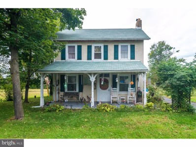 160 E Paletown Road, Quakertown, PA 18951 - MLS#: 1008362444