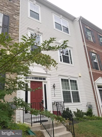 113 Tanglewood Manor Drive, Silver Spring, MD 20904 - MLS#: 1008362458
