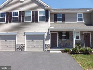 8102 J Carl Williams Boulevard, Harrisburg, PA 17112 - MLS#: 1008362466