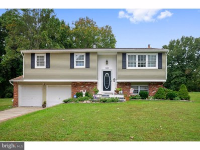 20 Sherri Way, Pine Hill, NJ 08021 - #: 1008362500