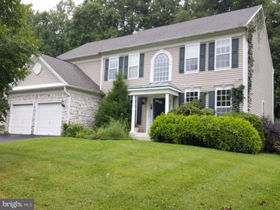 1202 Saddleback Way, Bel Air, MD 21014 - MLS#: 1008362518