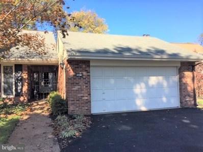 2821 Oakton Manor Court, Oakton, VA 22124 - MLS#: 1008362522