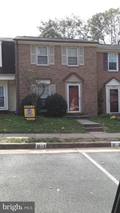 14425 Black Horse Court, Centreville, VA 20120 - MLS#: 1008362524